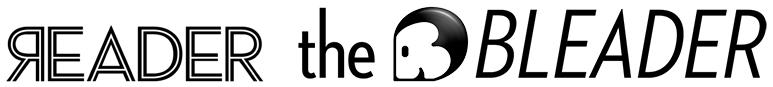 Reader-Bleader logo